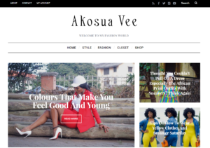 akosuavee website